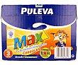 Leche Crecimiento con Cereales 6x1L Puleva Max