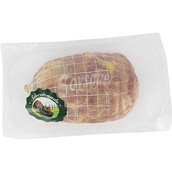 El Corte Inglés Roti de pavo bandeja 900 g 1 unidad