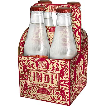 Indico Tónica Pack 4 botella 20 cl