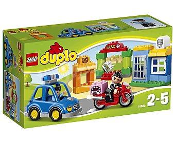 LEGO Duplo La Policía  1u