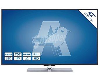Qilive Televisión 42'' Q1400 1 unidad