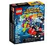 Juego de construcciones con 83 piezas Batman Vs. Polilla asesina, Súper Héroes Dc Cómics 76069 1 unidad LEGO