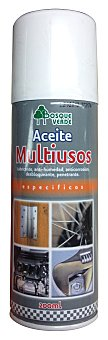 Bosque Verde Antioxidante multiusos spray Bote de 200 cc