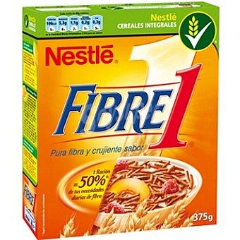 Nestlé Cereales de desayuno enriquecidos con fibra Fibre 1  Paquete 375 g
