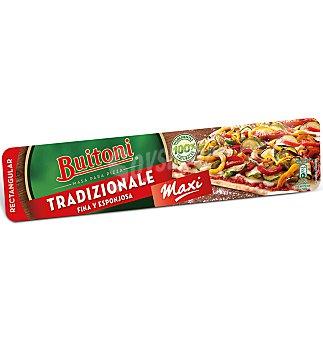 Buitoni Masa para maxi pizza 385 GRS