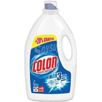 Colón Detergente gel azul max 3 33 MES