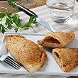 Empanadilla de pollo y champiñones 1 ud Carrefour