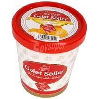 Fet a Soller Sorbete de mango Tarrina 500 ml