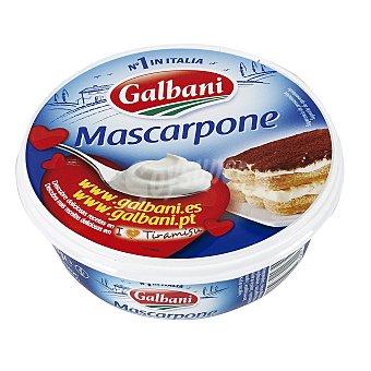 Galbani Queso mascarpone Tarrina 250 g