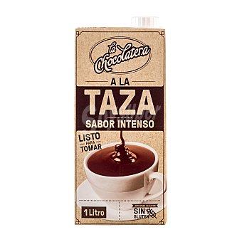 Chocolatera Chocolate líquido a la taza (listo para tomar) Brick 1 l