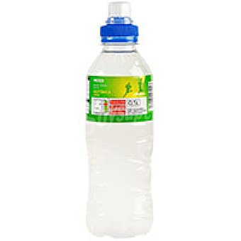 Eroski Bebida isotónica sabor limón Botellín 50 cl