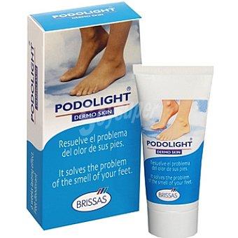 PODOLIGHT Desodorante para pies Dermo Skin Tubo 30 ml