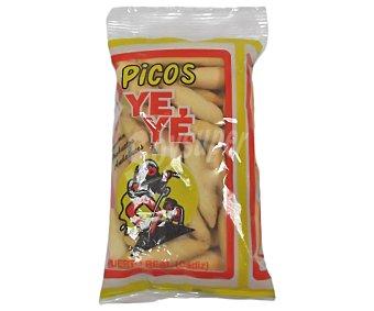 YE YÉ Picos 60 gramos