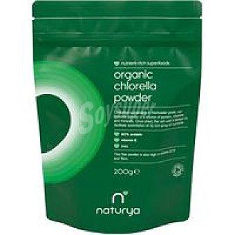 NATURYA Chlorella en polvo 200 g