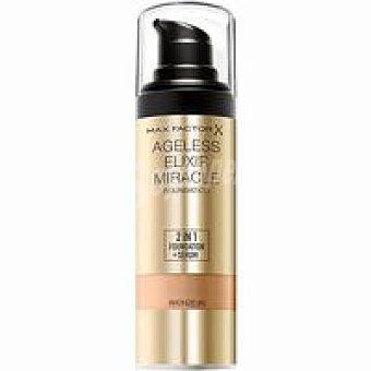 Max Factor Maquillaje Elixir 2en1 80 Pack 1 unid