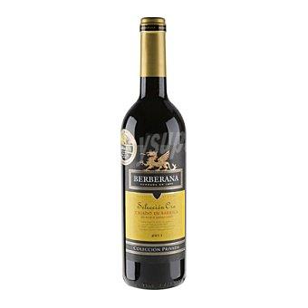 Berberana Vino tinto de mesa Selección Oro 75 cl