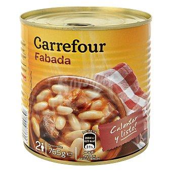 Carrefour Fabada asturiana 765 g