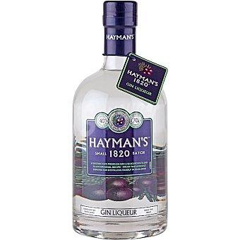HAYMAN'S 1820 Ginebra premiun Botella 70 cl