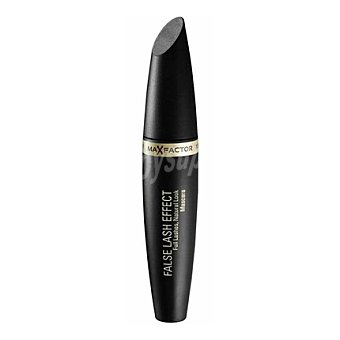 Max Factor Máscara Lash Effect Black Brown Pack 1 unid