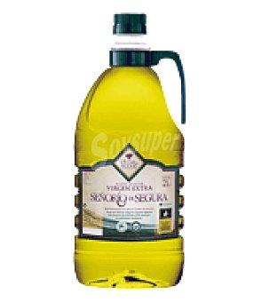 Olivar de Segura Aceite de oliva virgen extra D.O Sierra de Segura 2 l