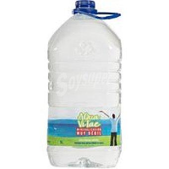 Aquavitae Agua mineral Garrafa 5 litros