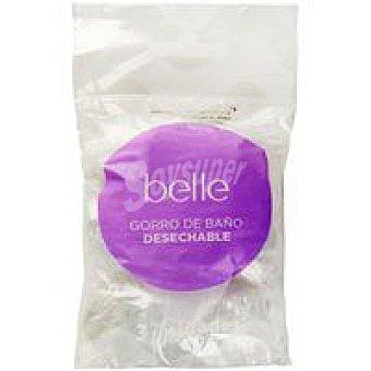 Belle Gorro De Baño Pack 3
