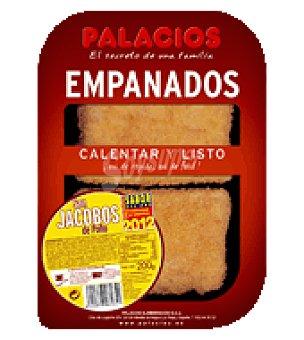 Palacios San Jacobo pollo 200 g