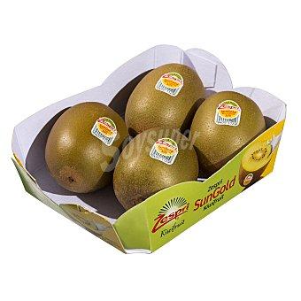 Kiwi amarillo Bandeja 500 g
