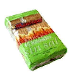 Manrique Biscotes sin sal 45 unidades 335 g
