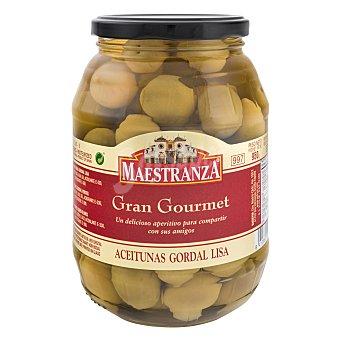 Maestranza Aceitunas gordal con hueso 575 G 575 g
