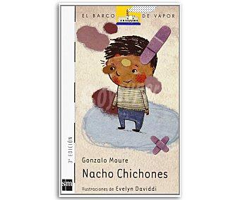 INFANTIL Nacho chichones