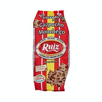 Ruiz panaderos Tortas cenceñas para gazpacho manchego Bolsa 175 g