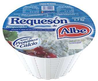 LACTEAS DEL JARAMA Requesón 500g