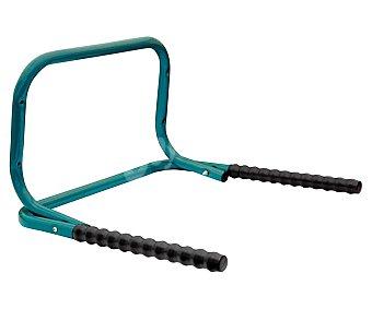 Arregui Soporte plegable de acero para 2 bicis arregui