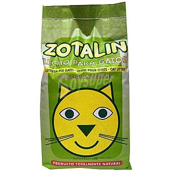 ZOTALIN Arena para gatos Bolsa 5 kg