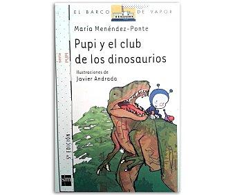 INFANTIL Pupi y el club de los...
