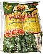 Maiz mazorca cocido 2 un. Paquete 450 g