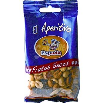 ESPADA El Aperitivo Cóctel de frutos secos Bolsa de 100 g