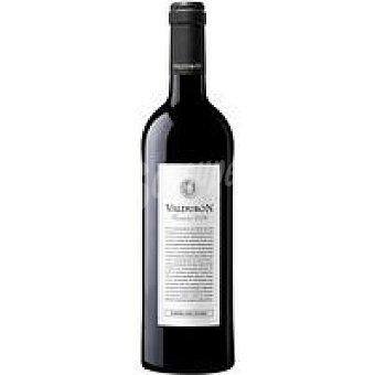 R. del Duero VALDUBÓN Vino Tinto Reserva Botella 75 cl