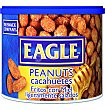 Snacks Peanuts Lata 300g Eagle