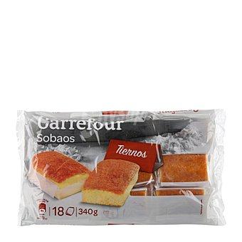 Carrefour Sobaos 340 g
