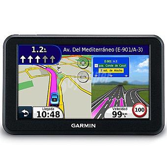 "GARMIN Nuvi 52 Navegador GPS con pantalla 5"" y con mapas de Iberia"