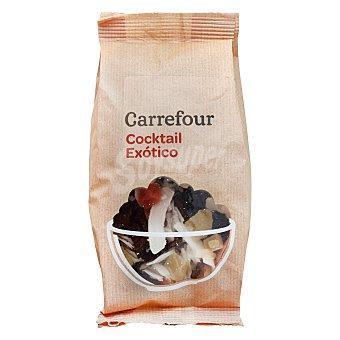Carrefour Cocktail de frutas exóticas desecadas - Sin Gluten 150 g