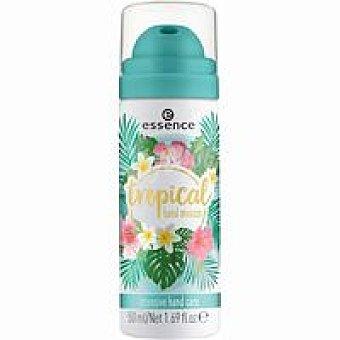 Essence Cosmetics Crema de manos tropical pack 1 unid