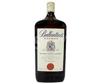 BALLANTINES Blended Whisky Escocés 1,5L