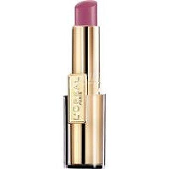 L'Oréal Paris Barra de labios Rousse Caresse 102 Pack 1 unid