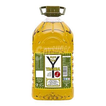 Ybarra Aceite de oliva 1 º sabor intenso 3 l