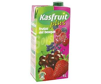 Kasfruit Zumo de Frutas del Bosque 1L
