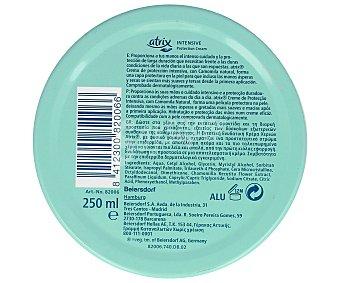 Atrix Crema de manos Cuidado Intensivo con camomila Lata de 250 ml