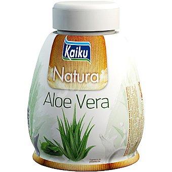 Kaiku Yogur líquido natural especial con aloe vera Envase 200 g